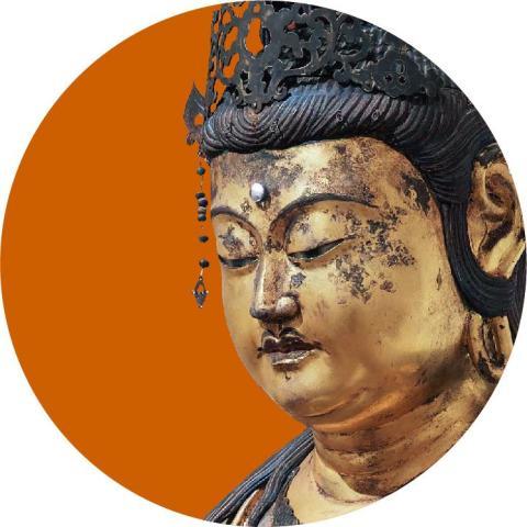 特別展示『仏像工学 ――追体験と新解釈』